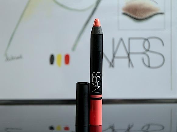nars satin lip pencil lodhi test avis swatch