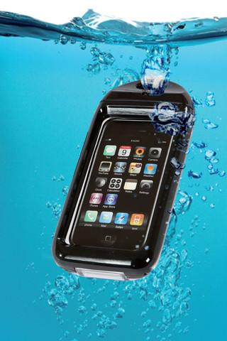 Aqua Box Aryca Style Waterproof Iphone 4 And 4s Case
