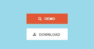 Cocok untuk blog download dengan memasang tombol demo dan download maka akan menarik perhatian pengunjung. Pengunjung tidak bingung membedakan mana link download. Keren dan menarik.