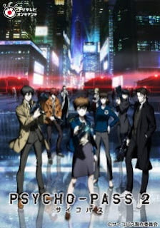 Psycho-Pass 2 1080p Dual Audio