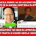 Netizens Slams Karen Davila for Remarks vs. PSG Getting COVID-19 Vaccines