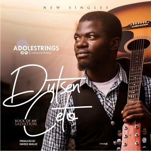 DOWNLOAD SONG: Adolestrings (Goodwill Gabriel) - Dutsen Ceto Mp3 Audio [Download and Lyrics]