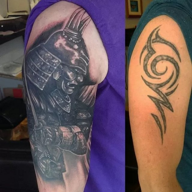 can you tattoo over a tattoo