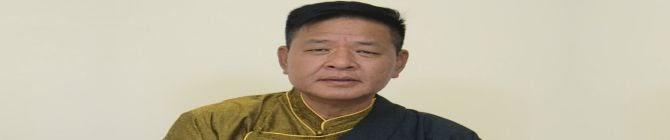 New Tibetan Prez Penpa Tsering Bowls A Googly At China Over Its 'White Paper'