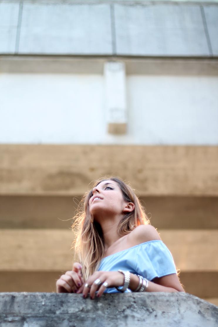 Sabrina Tassini italian blogger