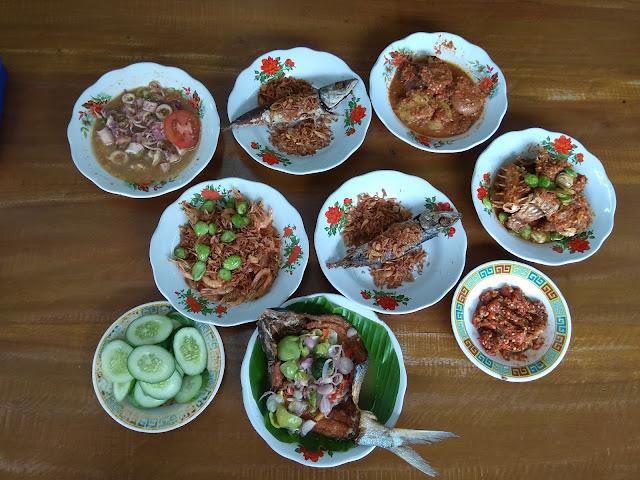 UmamiFoodMarathon: Destinasi Kulineran Betawi Bersama Ajinomoto