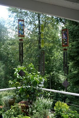 wind chimes, Coast Chimes