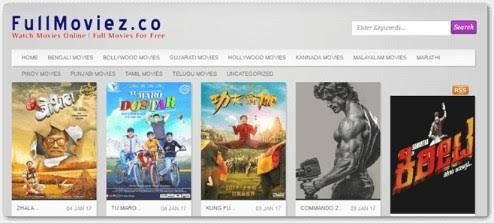 ullmoviez Hollywood Dubbed in Hindi, Bollywood Movies Download & New Domain Link