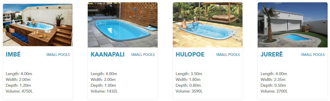 IGUI Swimming Pools: Prices, Designs, And Where To Find ...