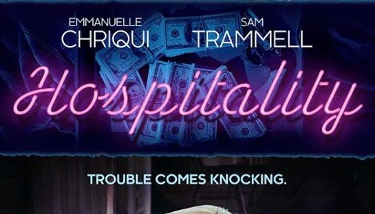 Hospitality | HD Trailer | Emmanuelle Chiriqui