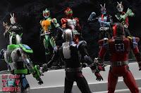 S.H. Figuarts Kamen Rider V3 (THE NEXT) 40