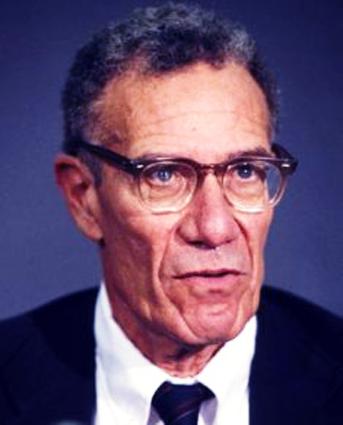 Siapakah Robert Merton Solow