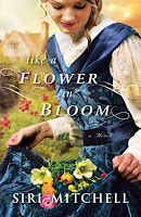 Like A Flower In Bloom - click to view it on Amazon.com