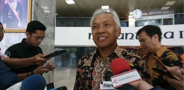 Pimpinan DPR: Data Seluler Bocor, Kemkominfo Harus Bertanggungjawab!