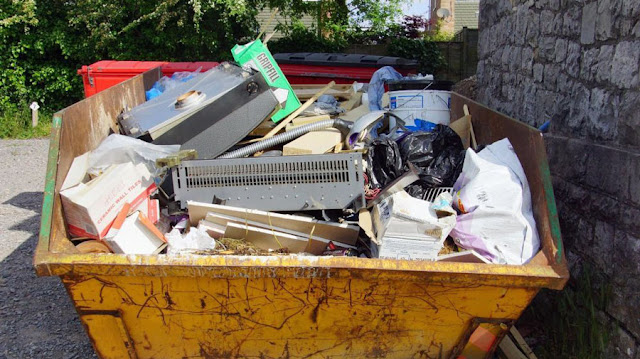 How to Get Benefited Optimally by The Junk Removal Service in Miami