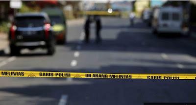 Mobil Kapolres Tulungagung Kecelakaan, Istri dan Ajudan Tewas