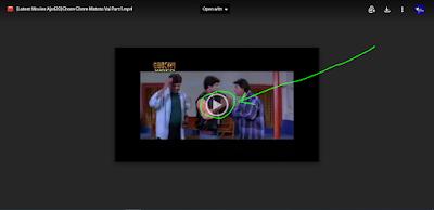 চোরে চোরে মাসতুতো ভাই ফুল মুভি । Chore Chore Mastuto Bhai Full Movie
