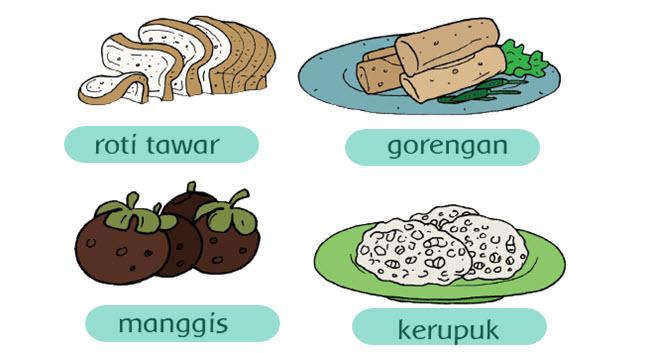 Aneka Makanan