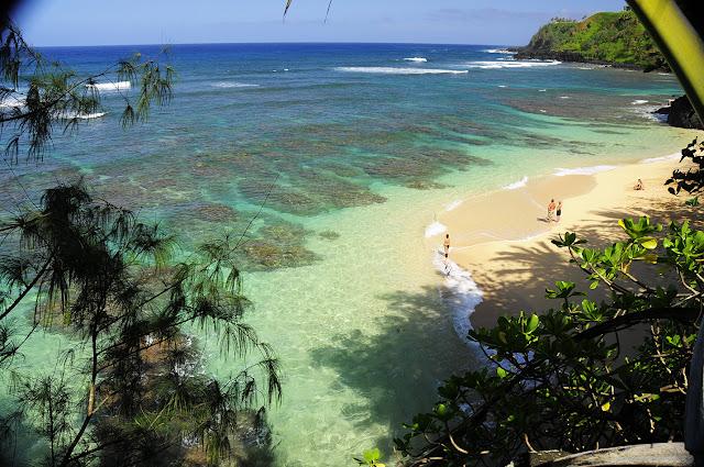 Kauai Triple Play, Every Day: Snorkel, Hike, Culture