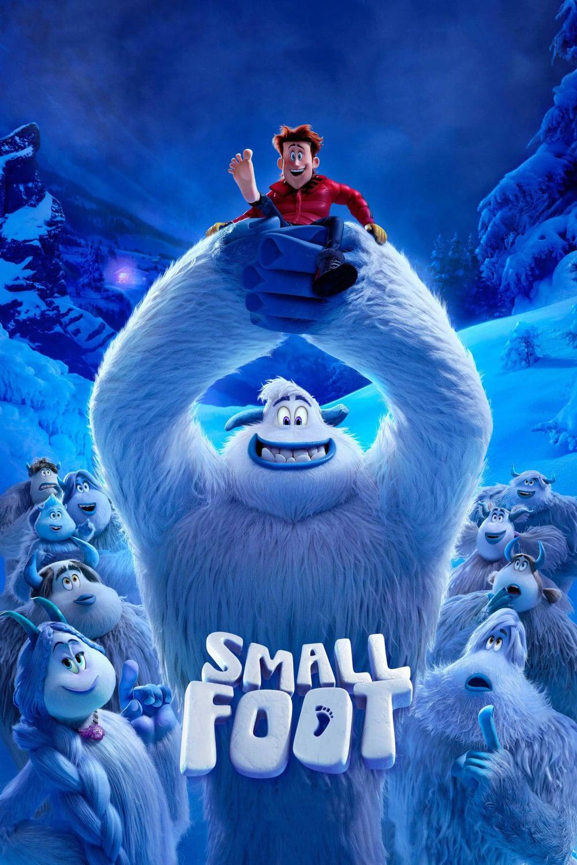 SMALLFOOT (2018) (ซับไทย)