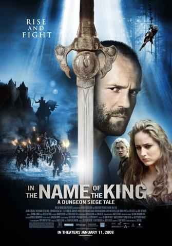 In the Name of the King 2007 Dual Audio Hindi 480p BluRay x264 400MB ESubs