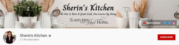 Sherin Kitchen
