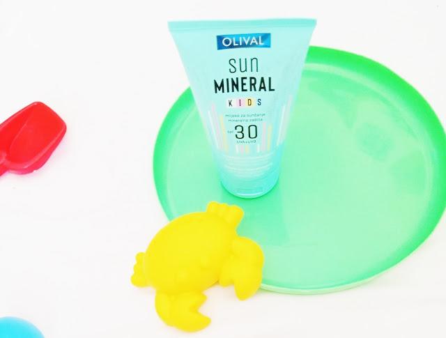 Olival Mineral SUN recenzija