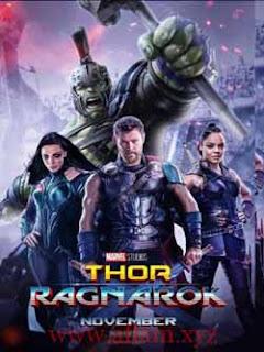 مشاهدة مشاهدة فيلم Thor: Ragnarok 2017 مترجم