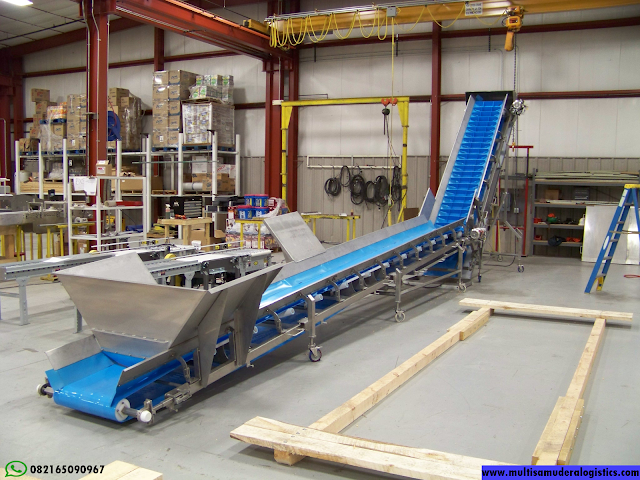 Specialist Import Conveyer
