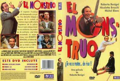 El monstruo (1994)