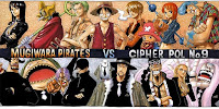 Download One Piece Arc Enies Lobby Subtitle Indonesia