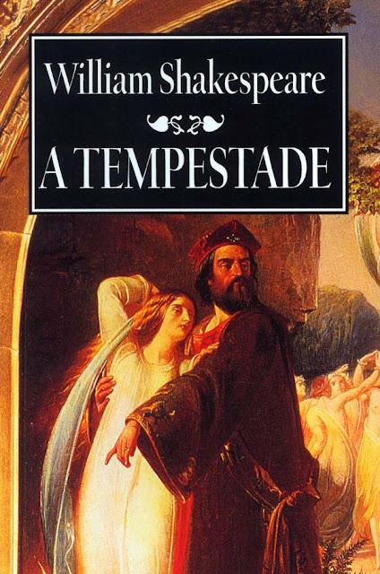 A Tempestade William Shakespeare