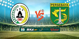 Persebaya vs PS Sleman