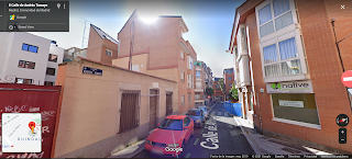 piso en barrio salmanca madrid