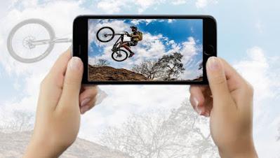 تنزيل لعبة القفز بالدراجة Bike Jump اخر تحديث برابط مباشر