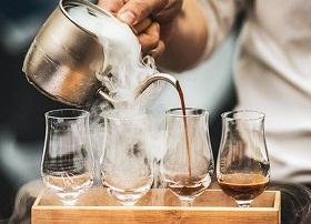 وصفة القهوة للتخسيس