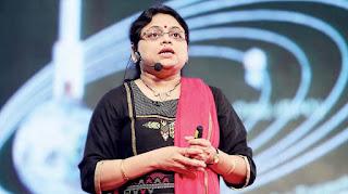 Ritu Karidhal, Chandrayaan 2 Mission Director