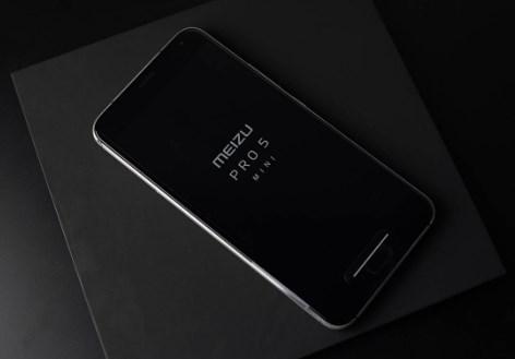 Spesifikasi Meizu Pro 5 Mini