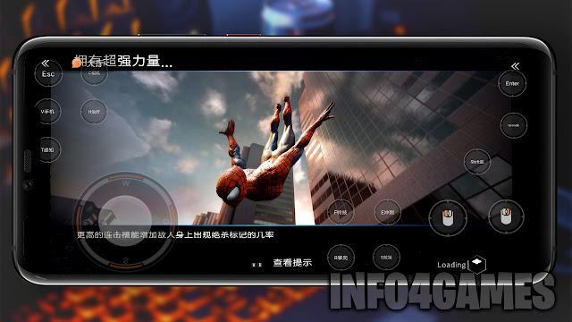 Chicken Game: El Mejor Emulador de Xbox, PS4 y PC para Android