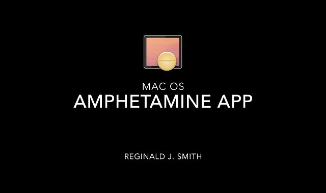 Apple allows Amphetamine to stay in the Mac App Store