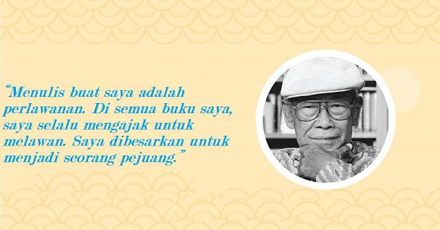 Quote-Quote Yang Menginspirasi Agar Tidak Malas Dalam Menulis