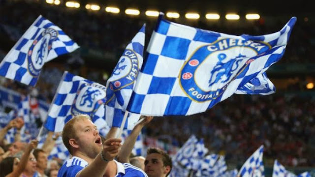 Chelsea Akan Rayakan Gelar Juara Usai Lawan Sunderland