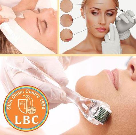 Foto Perawatan Kecantikan Mesotherapy London Beauty Center LBC Vitamin Kulit Terbaru
