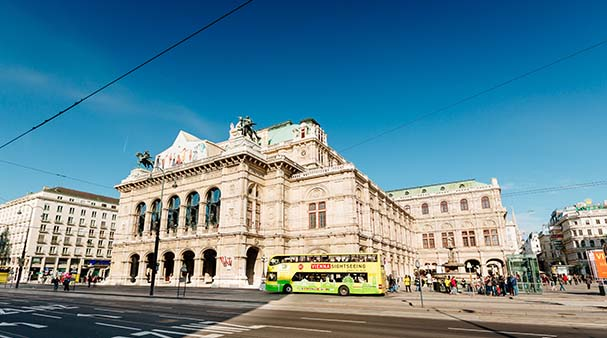 Roteiro de 4 dias em Viena | Áustria