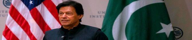 'US Decided India As Strategic Partner, Treats Pak Differently': Imran