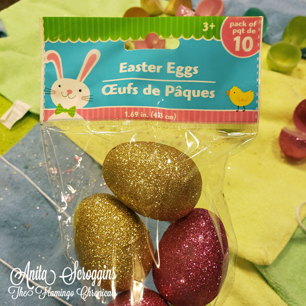 Dollar Tree Eggs