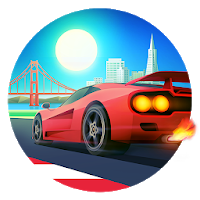 Horizon Chase - World Tour Apk free Download for Android