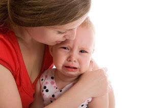Arti Tangisan Bayi Secara Umum