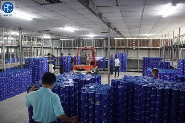 Vì sao máy bơm hỏa tiễn Tân Huỳnh Châu được yêu thích trên thị trường