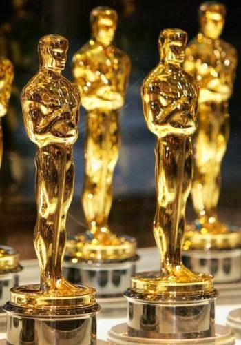 Animated Feature Film Oscar nominations